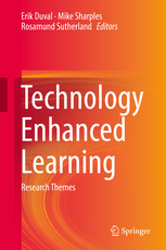 Technology Enhanced Learning: Research Themes