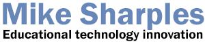 Mike Sharples PhD